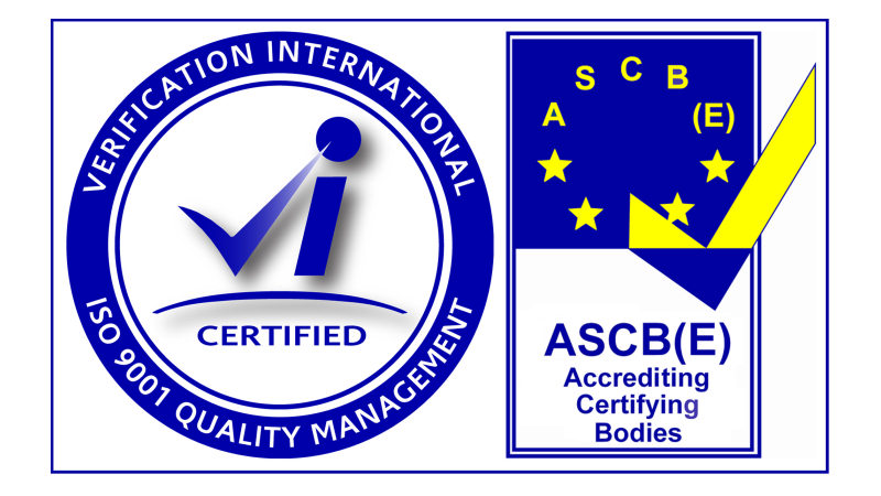 ISO Accreditation Achieved by ESS
